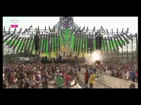 Ansolo | Electric Zoo Day 2 2015 (Interview & Set)