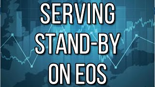 EOS USA Celebrates HUGE Milestone Becoming Paid [Standby] Block Producer on EOS.