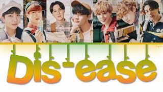 [THAISUB/ซับไทย] Dis-ease (병) - BTS (방탄소년단) #ไซคีซับ