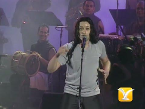 Elvis Crespo, Tu Sonrisa, Festival de Viña 2000