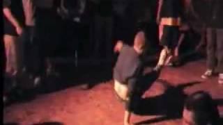 Mannheim Ghetto Soul 2007 Anfang ³ - Beakdance Funk Jam