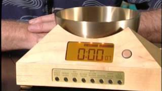 Zen Timepiece Demo - Now & Zen, Inc.