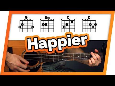 happier-guitar-tutorial-(ed-sheeran)-easy-chords-guitar-lesson