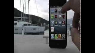 iSkipper - Day Skipper & Bareboat Skipper (теоретический курс)(Видео о приложении iSkipper для iOS. Приложение создано для тех кто готовится к сдаче на Bareboat Skipper и Day Skipper., 2014-10-19T14:34:17.000Z)