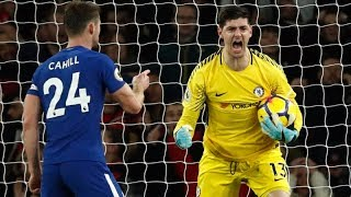 Thibaut Courtois and Mohamed Salah both going to Real Madrid? | ESPN FC