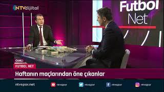 FUTBOL NET CANLI - Galatasaray Real Madrid maçına doğru. Beşiktaş kongerisinde yaşananlar.