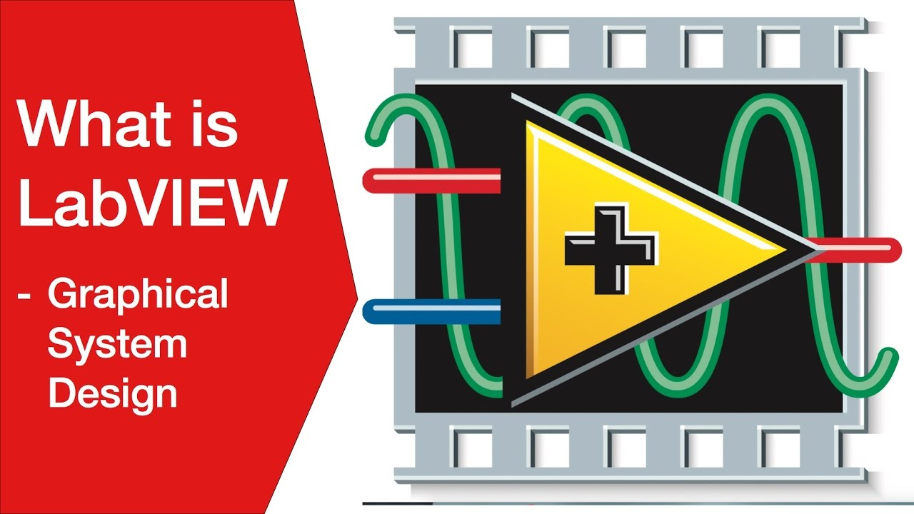 What is LabVIEW | Graphical System Design | Electronics Notes