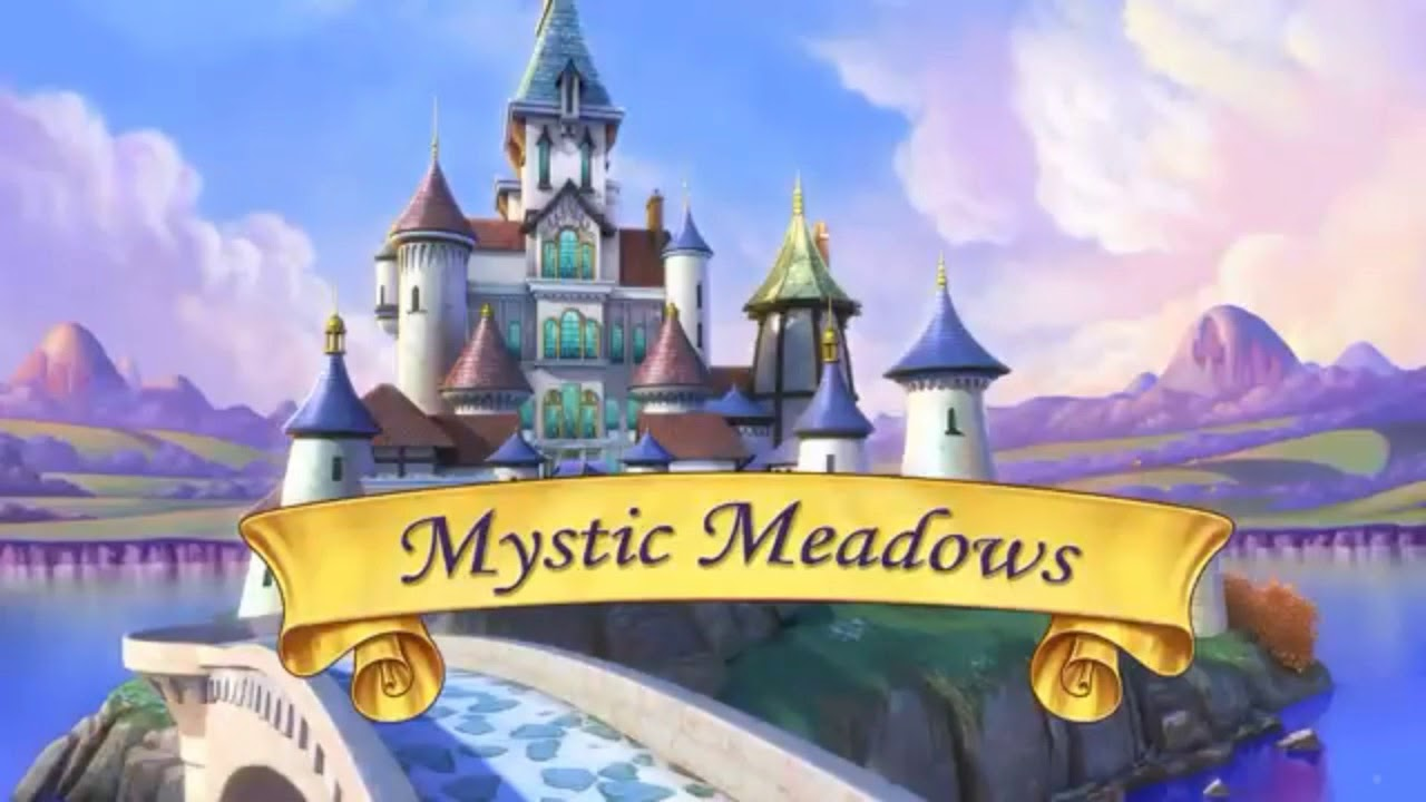 Download Sofia the first || Mystic Meadows || Full Episode Part 01 in Hindi || Sofia Hindi