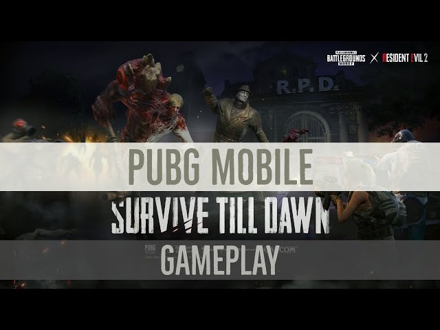 PUBG Mobile update v0 13 5 with Season 8 rolling out in India