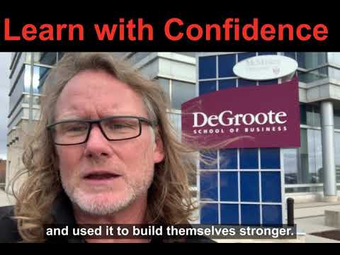 Grow with Confidence
