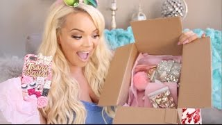 UNBOXING SURPRISE PRESENTS!