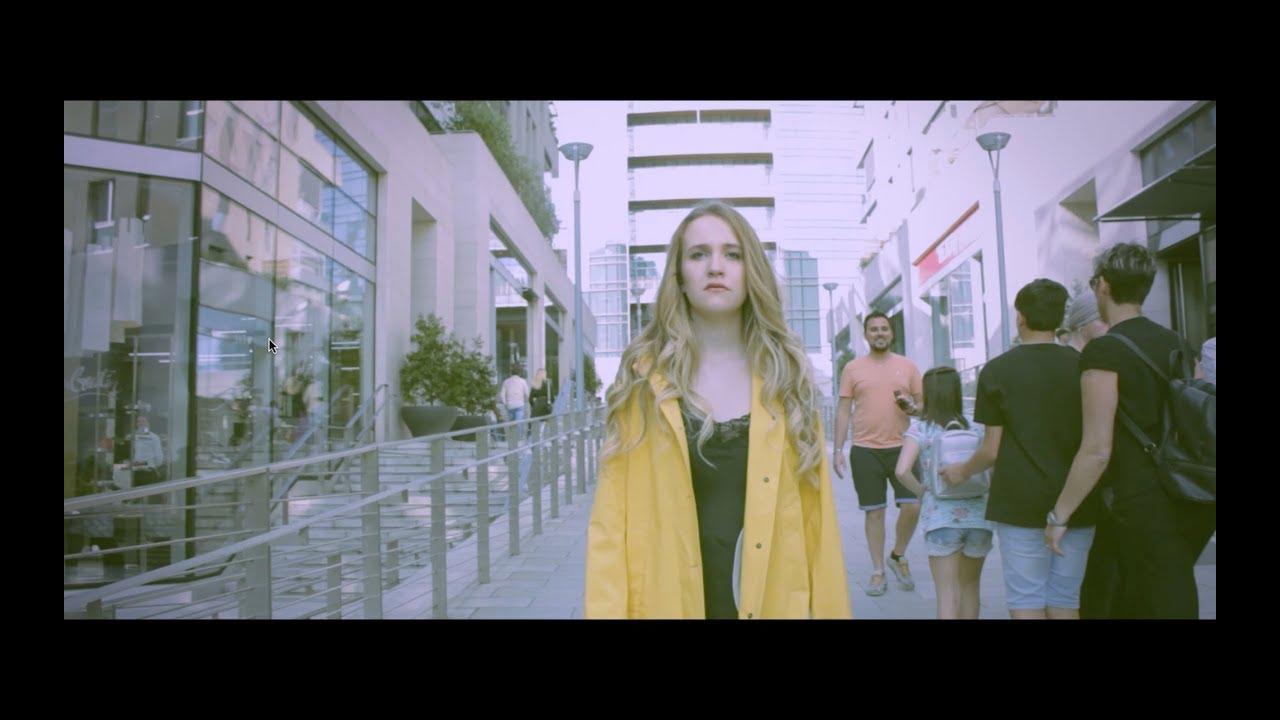 Fenice - Pensavo fossi tu ft. Drow (Official Video)