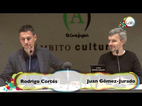 Juan Gómez-Jurado presenta Cicatriz