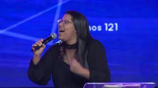 Ester Silva - Quebrando o Silêncio - UMADEB 2020