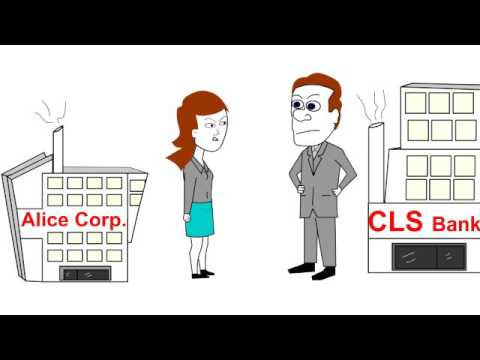 Alice v.  CLS Bank Software Patent Supreme Court Case Summary