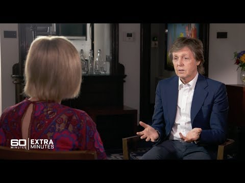 Extra Minutes | Paul McCartney's Unlikely Infatuation With The Queen
