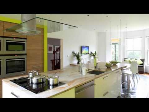 Kitchendiner design ideas  VIDEO  housetohome  YouTube