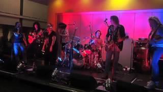 ECS Christmas Party -  Led Zepler highlights