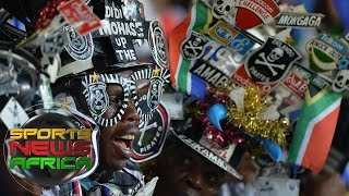 Sports News Africa: Morocco on AFCON 2015, Kenya Premier League, Cameroon GP cycling