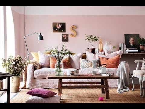 use pastel colors in living room design ideas youtube 16628 | hqdefault