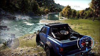 Need for Speed Heat - Off-Road - Open World Free Roam Gameplay (PC HD) [1080p60FPS]