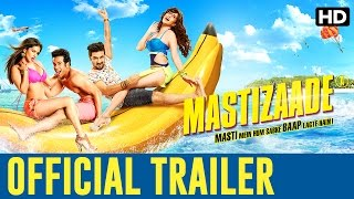 Download Mastizaade Official Trailer with English Subtitle | Sunny Leone, Tusshar Kapoor, Vir Das