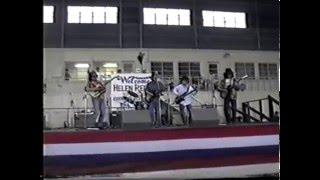 1993年福生米軍基地.