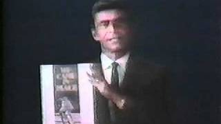 Gulf Oil Commercial with Rod Serling 1969