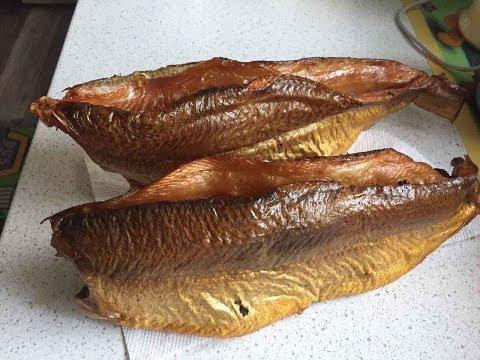 HOW MARINADE For SMOKING FISH