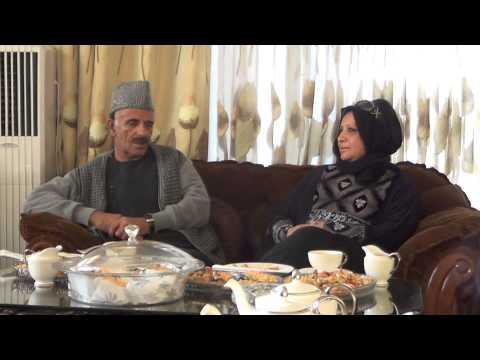 Fawzia Arian Interview with Engineer Sediq Quiam