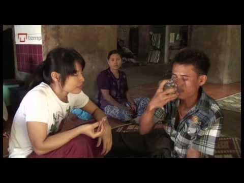 Burma traditional medicine