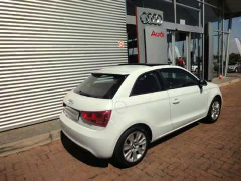 16f13d00446 2015 AUDI A1 3-DOOR 1.4T AMBITION Auto For Sale On Auto Trader South Africa