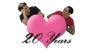 Our 20th Anniversary