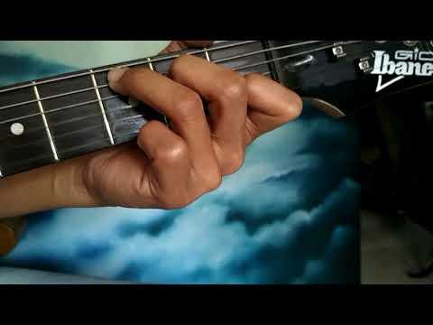 KUNCI GITAR - GUNDUL PACUL - Lagu Jawa