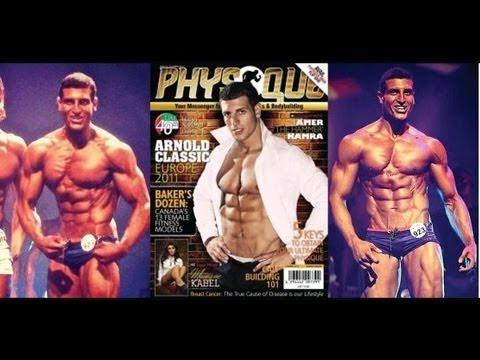 Secret Posing Tips For Fitness Models