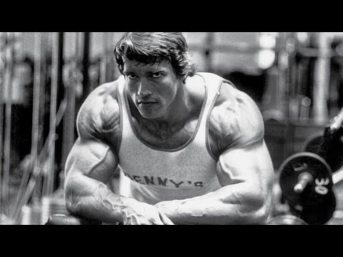 Arnold Worked Out 4-5 Hours Per Day?