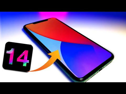 New Ios 14 Wallpaper Download Hd 4k How To Get Ios 14 Beta 1 Wallpaper Link For Ios 13 And Lower Youtube