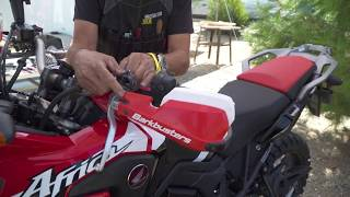 MAGURA STEP-BY-STEP CLUTCH INSTALL