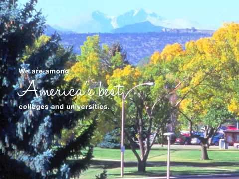 Residence Life at Colorado State University