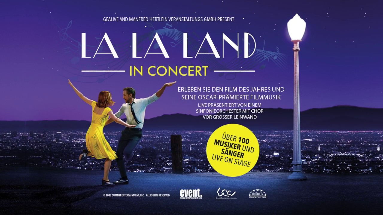 Lalaland Trailer