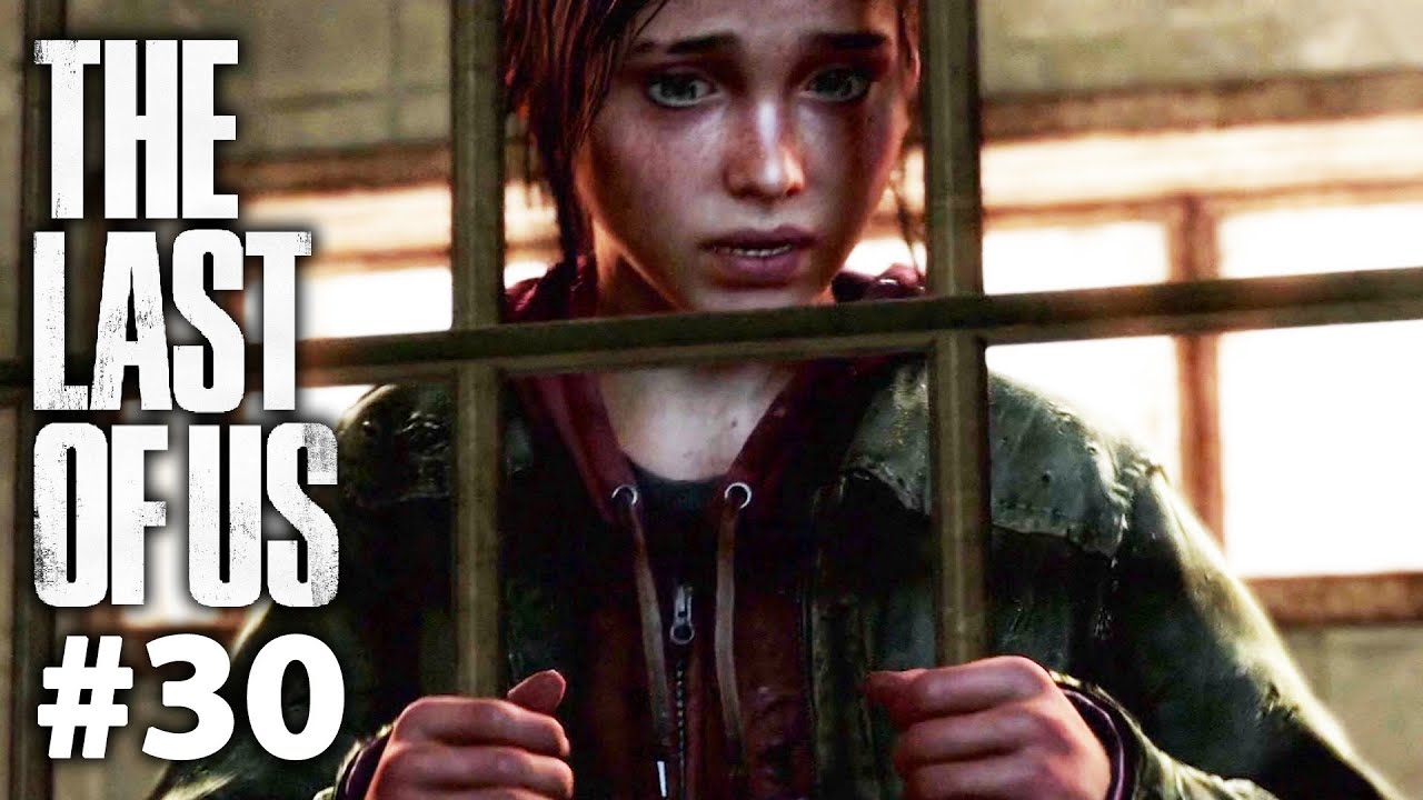 Kidnapped By Cannibals The Last Of Us YouTube - The last of us lake resort map