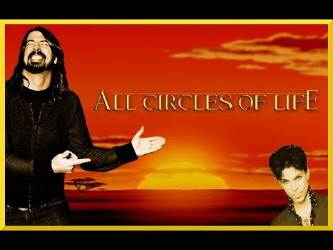 Stacy - Lion King & Foos - Circle of All My Life
