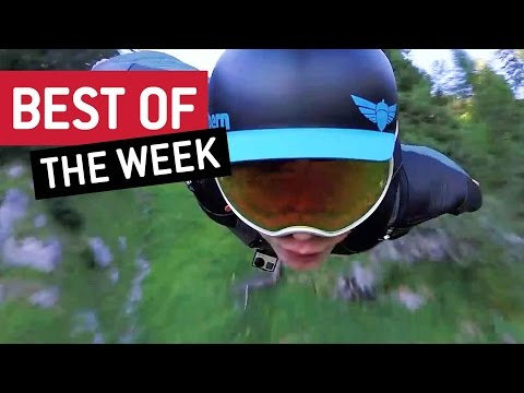 Best Videos Compilation Week 1 March 2017 || JukinVideo