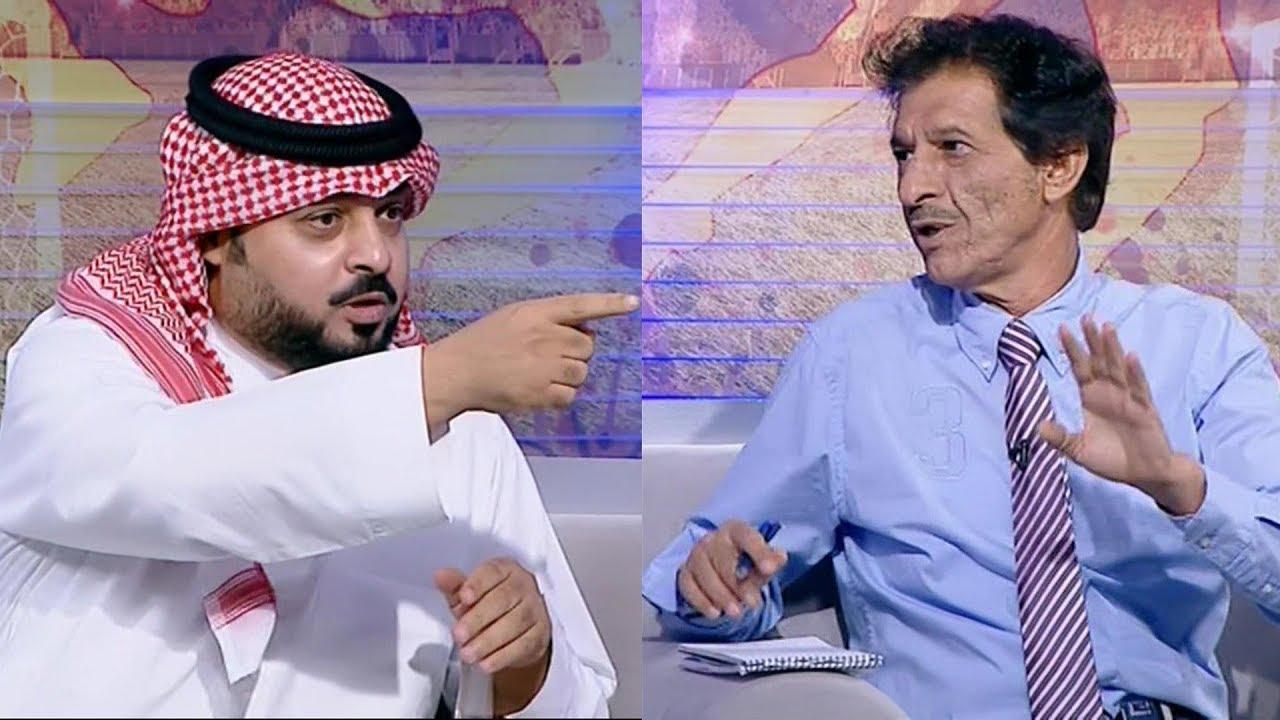 إعلامي سعودي: الأهلي المصري