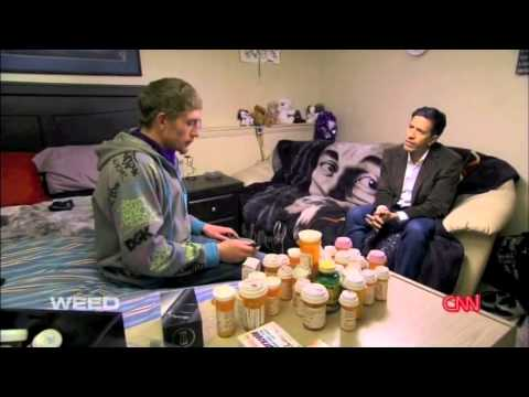 Dr Sanjay Gupta - Is Marijuana Medicine?