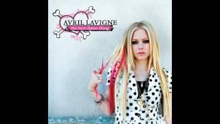 Скачать Avril Lavigne The Best Damn Thing Full Album 2007