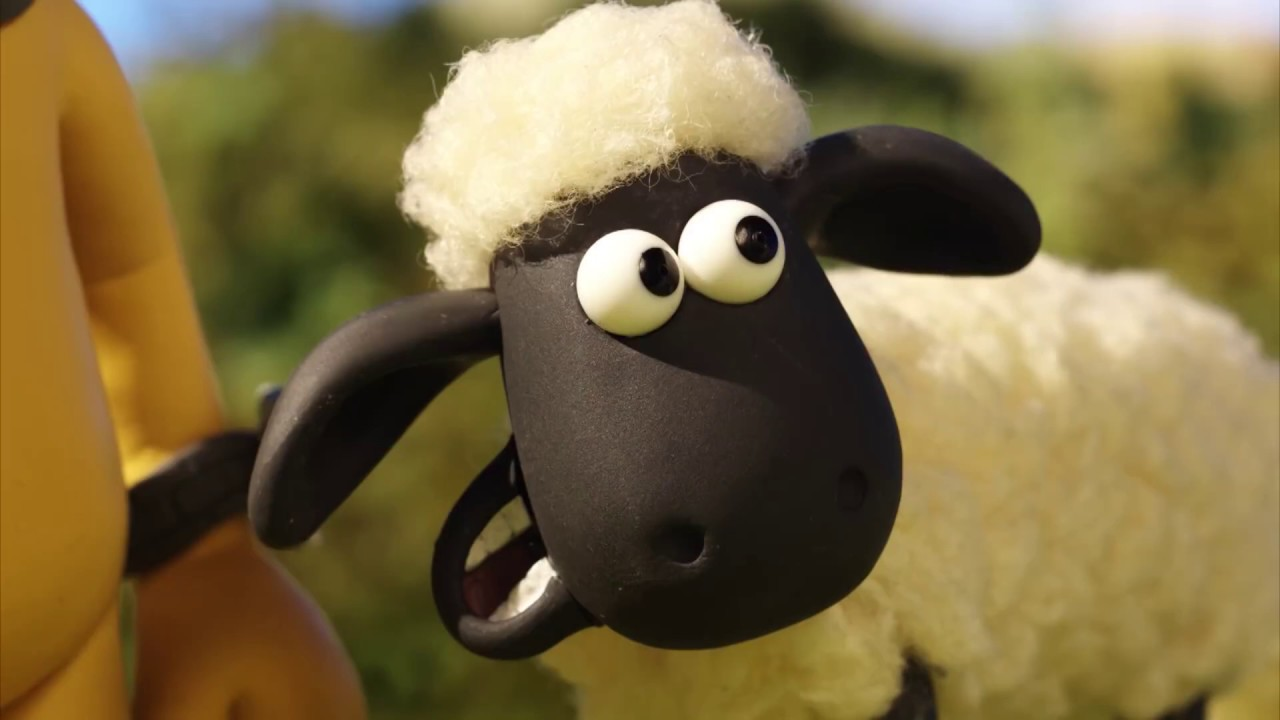 shaun sheep jump rope - 1280×720