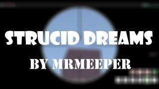 Strucid Dreams | ROBLOX Montage