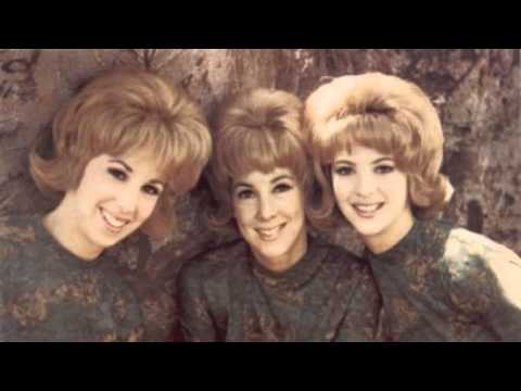 The Paris Sisters -- Some Of Your Lovin'