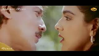 Hum To Tere Liye (Sonic Jhankar) - Mera Dharam - Munhar Udhas & S. Janki (By Danish)
